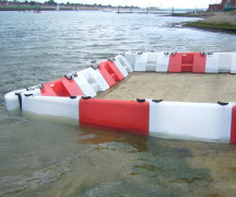 Flood and Spill Barriers